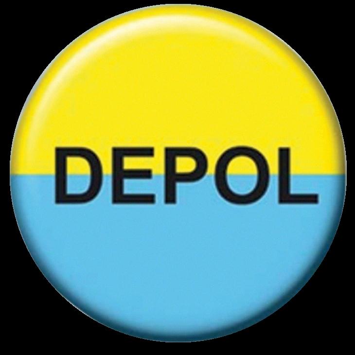 Przedsiębiorstwo Obrotu Surowcami Wtórnymi DEPOL Sp. z o.o.